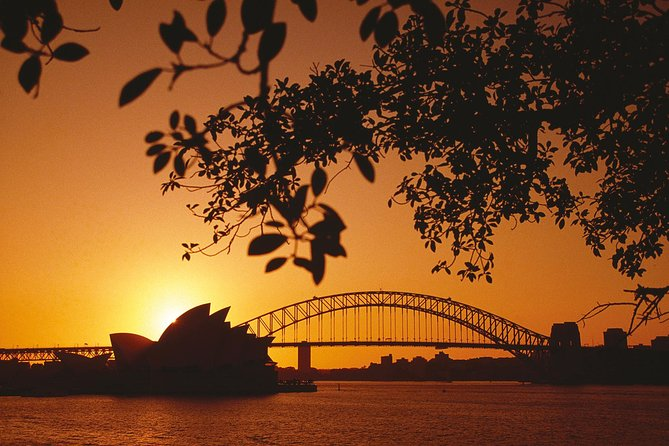 4-Day Sydney Tour City Sightseeing Sydney Harbour Cruise and the Blue Mountains